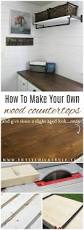 how to make a diy wood countertop artsy chicks rule how to make your own wood countertops and give them a slight aged appearance too
