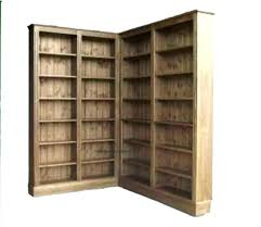 white corner bookcase in ikea bookshelf for nursery unit