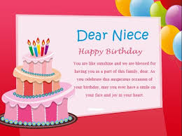 wedding wishes to niece happy birthday wishes for niece quotes images