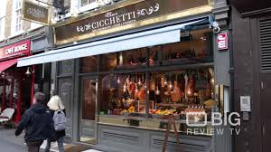 family restaurant covent garden san carlo cicchetti italian restaurant in covent garden london