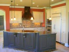 Kitchen Island With Bar Top Pictures Of Raised Bar Kitchens Anyone W A Raised Dishwasher