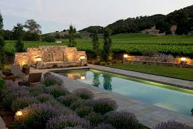 Pool Ideas For Backyard 25 Beautiful Mediterranean Pool Designs