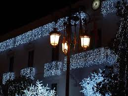blue christmas lights meaning christmas lights decoration