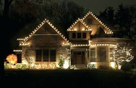 outdoor christmas lights led vs incandescent outdoor christmas lights laser lights projected on house with a
