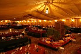 arabian tents arabian tent