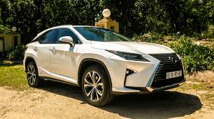 lexus new 2016 new lexus rx 2016 first drive cars co za