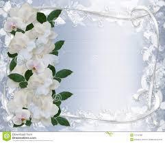 Gardenias by Gardenias And Lace Wedding Invitation Royalty Free Stock Image