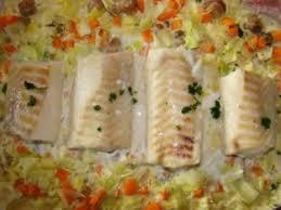 légumes faciles à cuisiner cabillaud legumes cookeo recette facile à la maison légumes