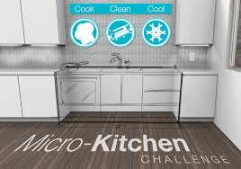 micro kitchen challenge youtube