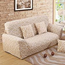 Armchair Protector Amazon Com Brenna Collection Basic Strapless Slipcover Form Fit