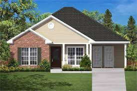 small home floor plans small traditional home floor plan three bedrooms plan 142 1004