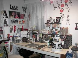 Craft Room Images by Craft Room U0026 Home Studio Ideas