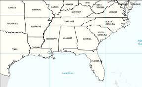 map usa southeast us southeast regional wall map by geonova southeast region nph