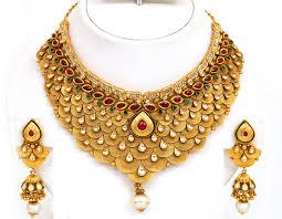 bridal gold sets 35 gold necklace indian jewellery indian gold jewellery necklace