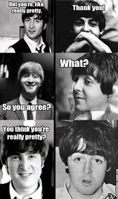 The Beatles Meme - top 10 beatles memes wayvs