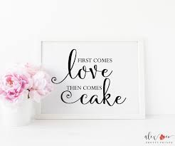printable cake sign cake printable cake sign printable