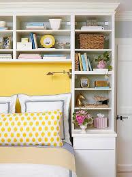Book Shelf Suvidha Innovation 48 Built In Shelves In Bedroom Guest Bedroom Built In Eclectic