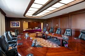 the cabinet room at the hotel grand pacific in victoria bc canada