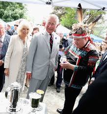 old soldier stuns camilla as he reveals he escaped with her