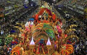 how did thanksgiving originate carnival 12 surprising facts on the world u0027s biggest party time com