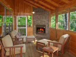 4 bedroom cabins in gatlinburg 4 bedroom cabin with screened in porch and vrbo