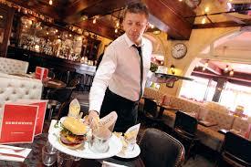 Server Resume Job Description by Food Service Waiter Resume