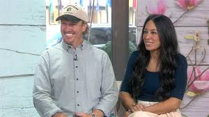 Waco Home Show Chip And Joanna Gaines Talk Divorce Rumors Fame And Life In Waco