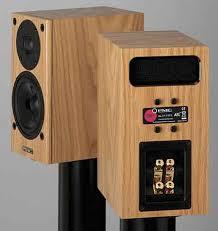 Bookshelf Speaker Design 2013 Recommended Components Loudspeakers Stereophile Com