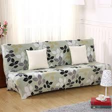 couverture pour canapé pliage canapé couvre élastique aucun re canapé couvre canapé