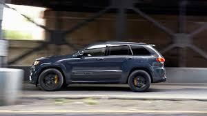2018 jeep grand cherokee hellcat news 2018 jeep grand cherokee trackhawk review youtube