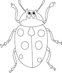 ladybug hug coloring pages download free ladybug hug