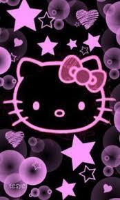 wallpaper hello kitty violet reeseybelle tjn iphone walls 4 pinterest hello kitty kitty