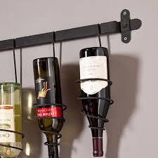amelia wall mount wine rack 7618263 hsn
