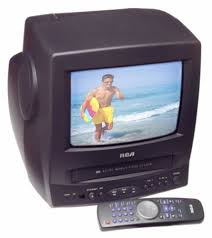 94 Best Electronics Television Video Images On Pinterest - com rca t09082 9 inch ac dc tv vcr combo electronics