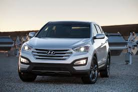 how much is a hyundai santa fe 2013 hyundai santa fe overview cars com