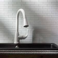 Aspect Peel And Stick Backsplash by Aspect Backsplashes Countertops U0026 Backsplashes The Home Depot