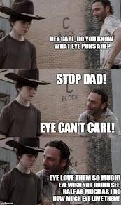 Carl Meme - the walking dead first 2 6b episodes give us great memes page 2