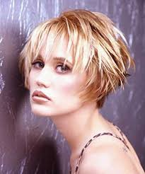 wedge cut for fine hair 30 easy short hairstyles for women short hairstyles 2016 2017