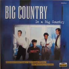big country in a big country cd at discogs
