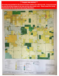 Wisconsin Scenic Drives Map Zoning Town Of Trenton