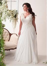 wedding dresses for plus size terrific plus size wedding dresses 1000 ideas about plus size