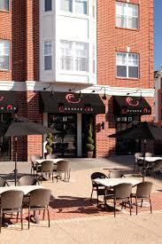 Cafe Awning Commercial Shade Fabrics Sunbrella