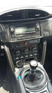 toyota altezza interior online shop gt86 carbon fiber interior brz dry carbon sticker