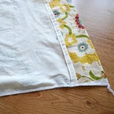 sew designer drapes the easy way the diy mommy
