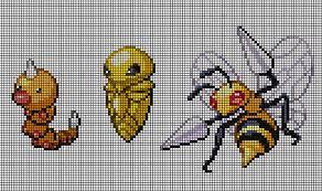 pixel art template pokemon images pokemon images