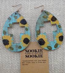 sookie sookie earrings earrings handmade cross sookie sookie