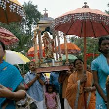 the surprisingly early history of christianity in india travel