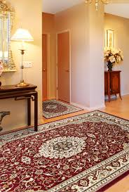 Wohnzimmer Orange Teppich Wohnzimmer Orientalisch Design Modern Sehrazat Mod 802
