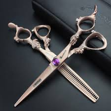 hair dressing personalities 6 professional hairdressing shears barber haircut scissors
