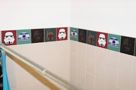 styleflip now offers custom tile decals styleflip blog custom floor tile decal custom star wars tile decals
